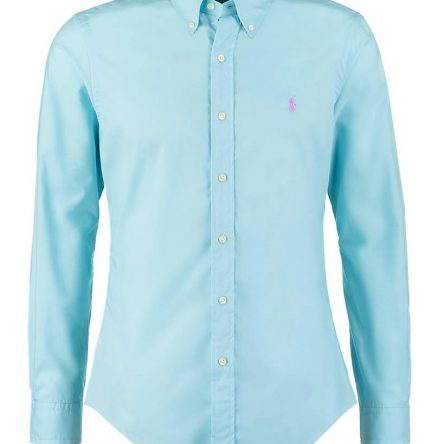 Poplin Slim Fit Shirt – Polo Ralph Lauren